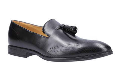 Steptronic Frome Mens Wide Fit Slip On Loafer