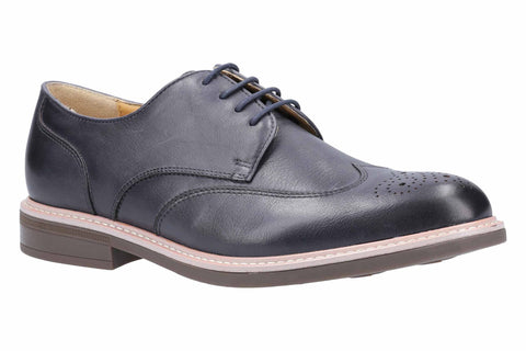 Steptronic George Mens Brogue Shoe