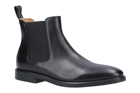 Steptronic Mayfair Mens Wide Fit Chelsea Boot