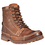 Timberland Earthkeepers 15551 Mens Leather Lace Up Boot