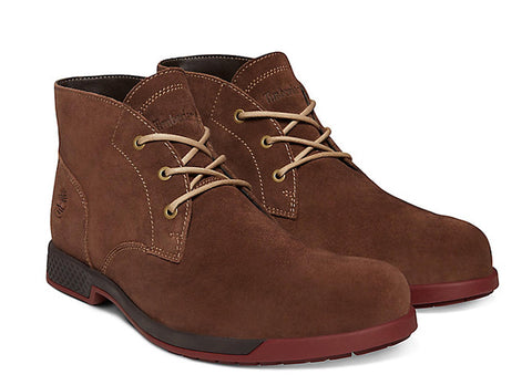 Timberland A1TKM City's Edge Chukka Mens Lace Up Boot