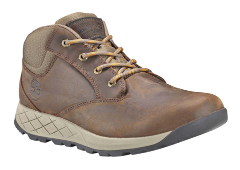 Timberland A1X27 WP Tuckerman Mid Mens Ankle Boots