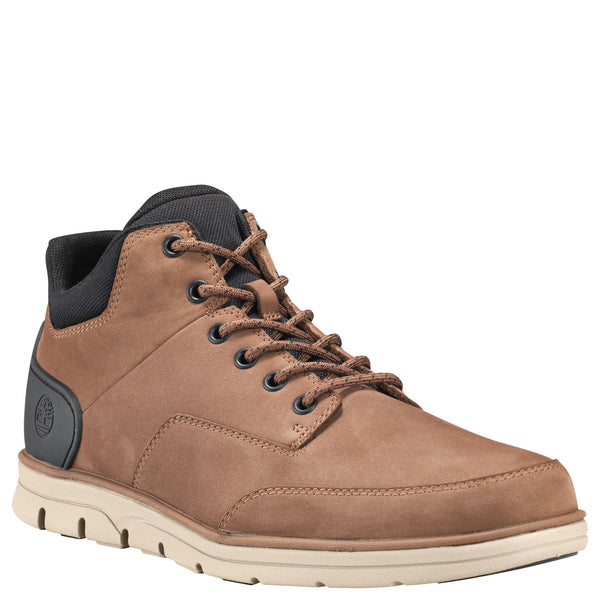 Timberland A25HH Bradstreet Mens Lace Up Chukka Boot
