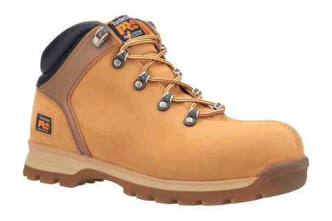 Timberland Pro Splitrock XT Composite Safety Toe Work Boot Wheat