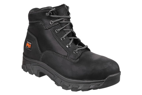 Timberland Pro Workstead Lace-up Safety Boot Black