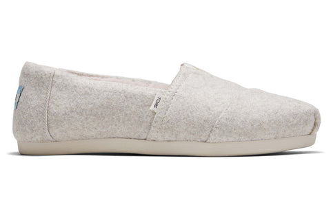 Toms Alpargata Womens Slip On Espadrille