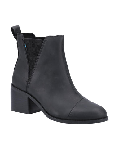 Toms Esme Womens Ankle Boot