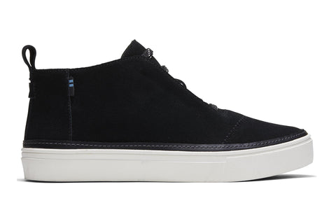 Toms Riley Womens Suede Trainer