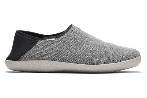 Toms Rodeo Mens Warm Lined Slipper
