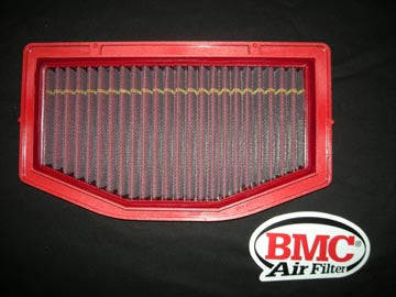 BMC FM553/04RACE High Performance Replacement Air Filter, Race version