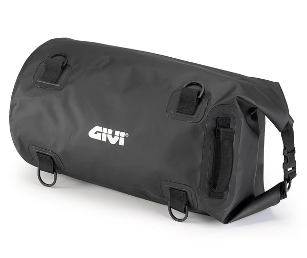 Givi EA114BK Easy-T Waterproof 30L Cylinder Bag