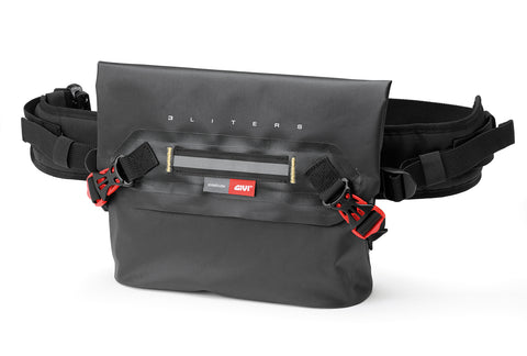 Givi GRT704 Gravel-T Waterproof Waist Bag