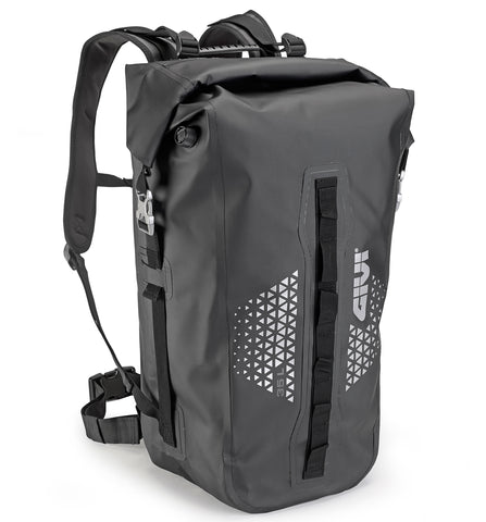 Givi UT802 Ultima-T Waterproof Back Pack, 35 liters