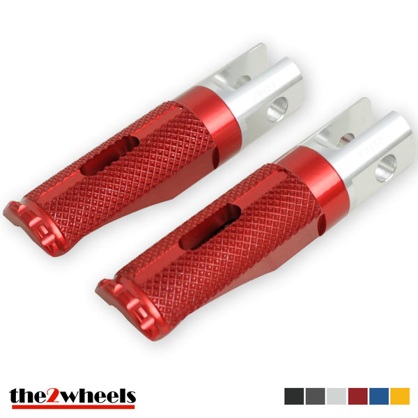 RACING Foot Pegs (Rear) PA754, Select color