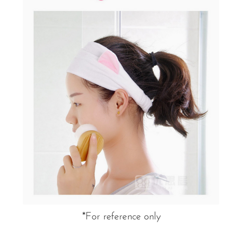 k-beauty headband