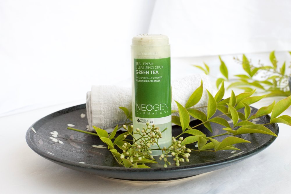 Neogen Green stick cleansing stick