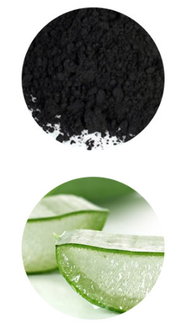 Peel-off Charcoal Mask