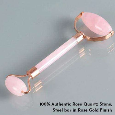 100% Real Natural Stone Face Roller