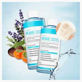 RIRE Pore Tightening Fresh Toner - SheLC