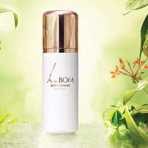 A BY BOM Ultra Botanic Serum Lotion