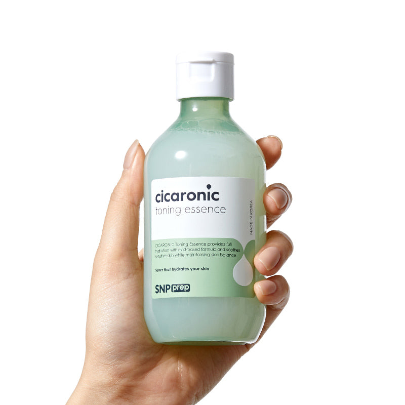 SNP PREP - Cicaronic Toning Essence