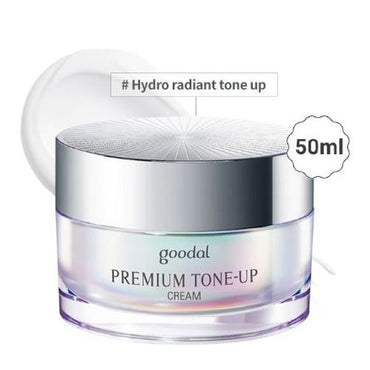 GOODAL Premium Tone-Up Cream