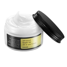 COSRX Advanced Snail 92 All in One Cream - SheLC