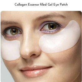 MEDIHEAL E.G.T Essence Gel Eye Patch #1 Pair - SheLC