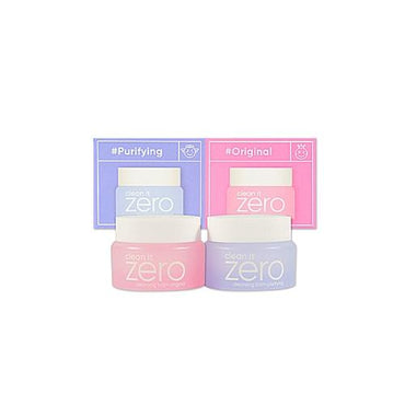 BANILA Co Clean It Zero Special Duo - SheLC