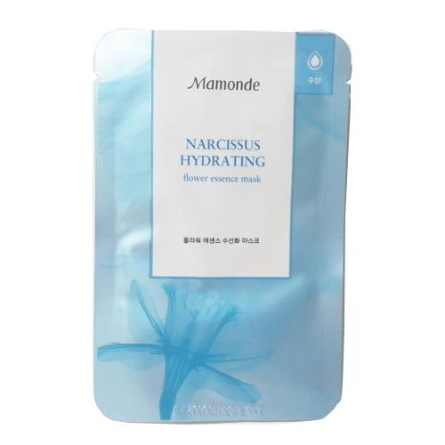 MAMONDE Flower Essence Sheet Mask #Narcissus - SheLC