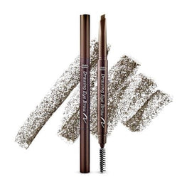 ETUDE HOUSE Drawing Eyebrow Pencil #01 Dark Brown - SheLC