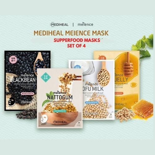 Mediheal Meience SuperFood