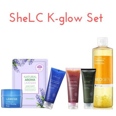 SheLc K-glow Set - SheLC