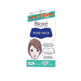 BIORE Pore Pack T-Zone - SheLC