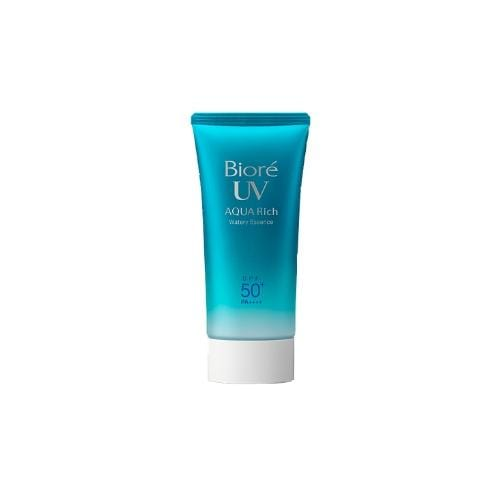 BIORE UV Aqua Rich Watery Essence SPF50+ / PA++++ Sunscreen - SheLC