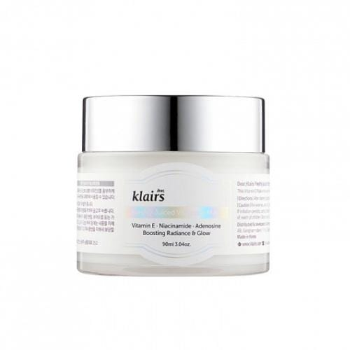 KLAIRS Freshly Juiced Vitamin E Mask - SheLC