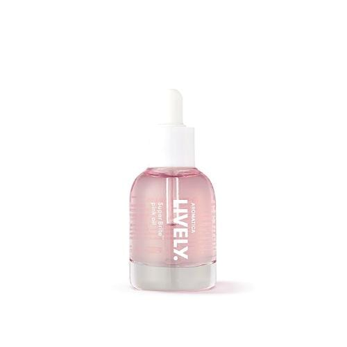 AROMATICA LIVELY SuperBrite Pink Oil - SheLC