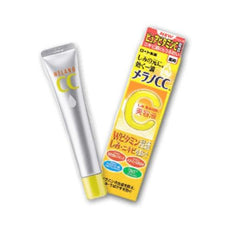 ROHTO Melano CC Medicated Spot Corrector Concentrate Essence - SheLC