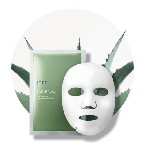 IOPE Live Lift Mask - SheLC