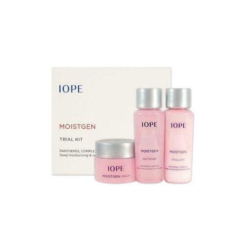 IOPE Moistgen Trial Kit - SheLC