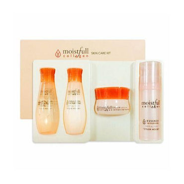 ETUDE HOUSE Moistfull Collagen Skin Care Trial Kit - SheLC