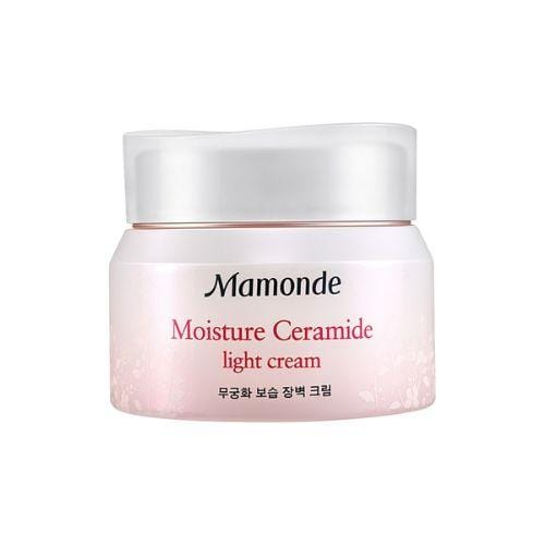 MAMONDE Ceramide Light Cream - SheLC