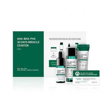 SOME BY MI  AHA BHA PHA 30 Days Miracle Starter Kit - SheLC