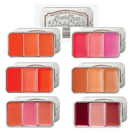 SKINFOOD Fresh Fruit Lip & Cheek Trio