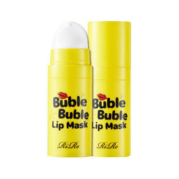 RIRE Buble Buble Lip Mask - SheLC
