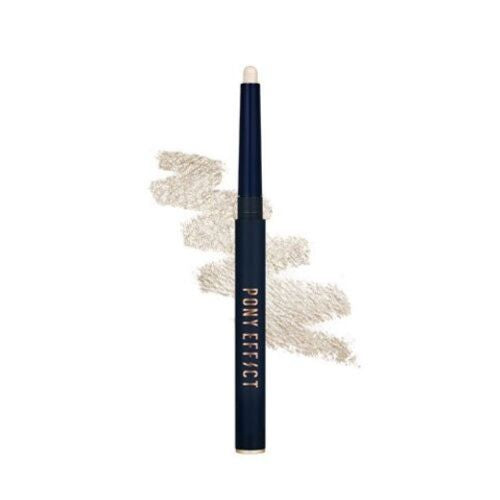 PONY EFFECT Stay Put Eye Stick Eye-Shadow #BEAM ME UP