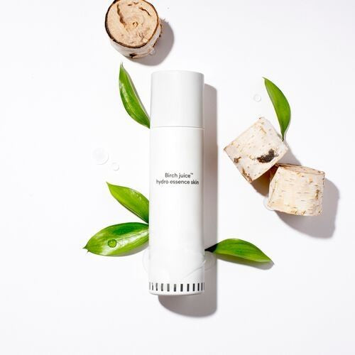 ENature Birch juice™ Hydro Essence Skin - SheLC