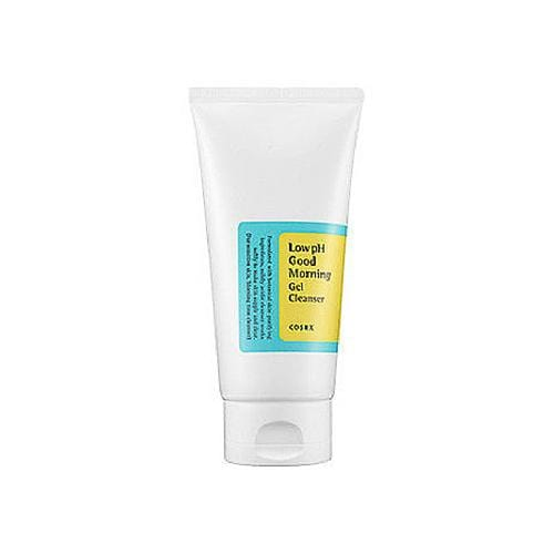 COSRX Low pH Good Morning Gel Cleanser - SheLC
