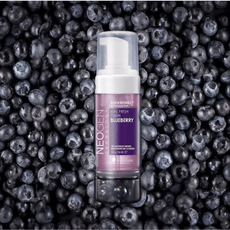 NEOGEN Blueberry Real Fresh Foam Cleanser - SheLC