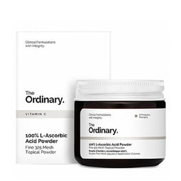 The Ordinary 100% L Ascorbic Acid Powder (Vitamin C) - SheLC